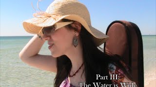 How To Play The Mountain Dulcimer, Part Iii: The Water Is Wide (lessons By Jessica Comeau)