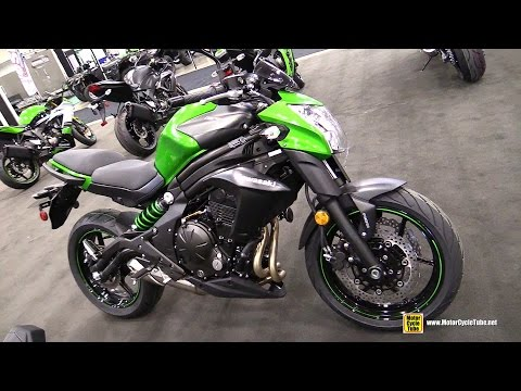 kawasaki er6n vs yamaha mt07 doovi. Black Bedroom Furniture Sets. Home Design Ideas