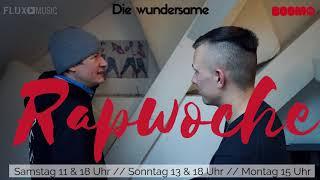 02.02.2019 Die wundersame Rapwoche | Zu Gast: Falk Schacht
