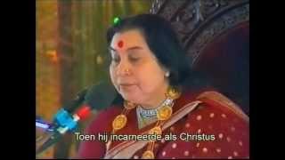 Sahaja Yoga - Shri Mahaganesha Puja Talk 1986  (Shri Mataji Nirmala Devi)