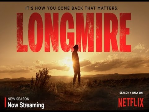 Tamara Duarte and Callum Keith Rennie in Longmire