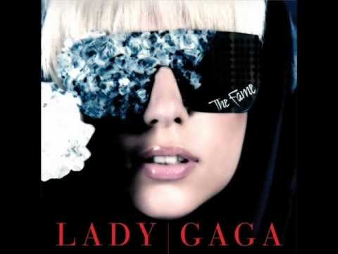 Lady Gaga - Poker Face(CD RIP)Audio HQ