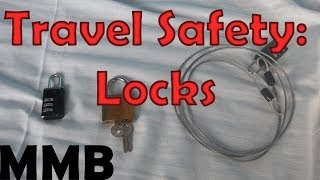 Baixar Travel Safety - 3 Types of Locks Every Traveler Needs