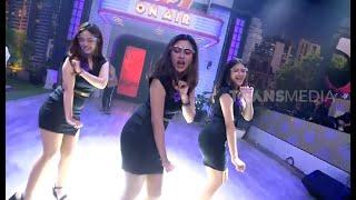 Download Asik Juga Kalo Lagu OVJ Goyangnya Kayak Gini | OPERA VAN JAVA (17/12/20) Part 6