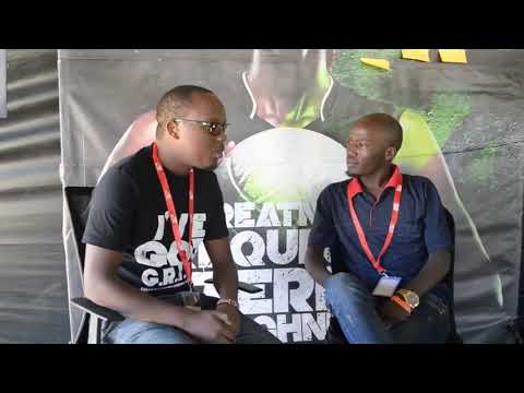 Interview with the legendary Abel Mutua