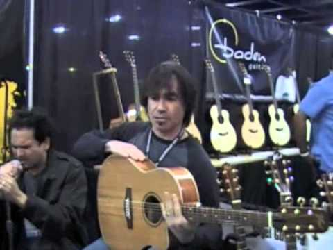Two or More, Vogel Guitars-NAMM
