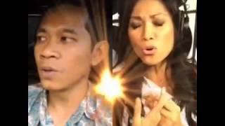 Teka Teki  Kotak Feat Anggun sing karaoke