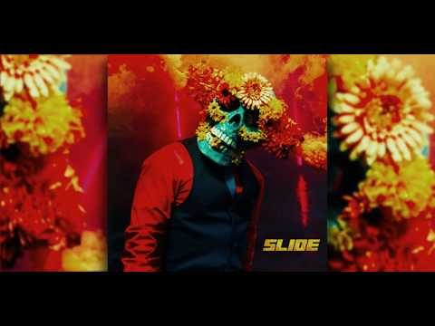 "[Free] ""Slide"" French Montana ft. Blueface, Lil Tjay – Type Beat Instrumental[Prod By Touli.h Beats]"