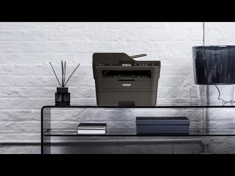Brother serie L2000 impresoras láser monocromo