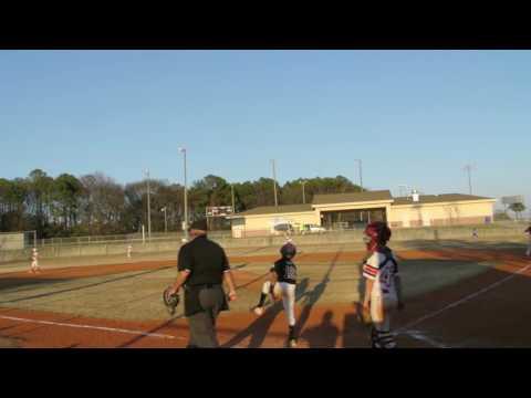 12U Diamondback Baseball 17