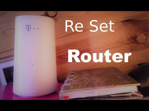 Huawei Router B528-23 Reset