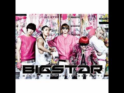 [MP3/DL] 01. BIGSTAR - BIGSTAR