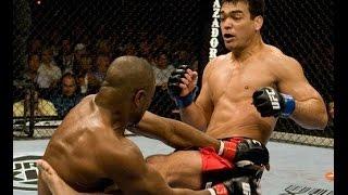 UFC Fight Night 70: Machida vs Romero Betting Preview - Premium Oddscast