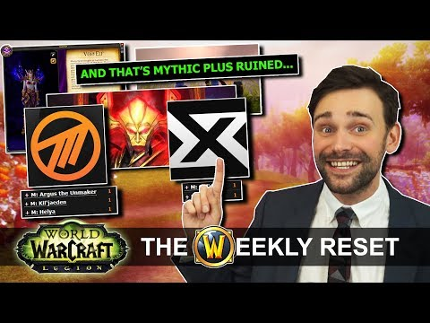 Does Legion End With A Whimper & Is Antorus Too Easy? New 7.3.5 Changes! World Of Warcraft News