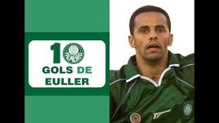 Baixar 10 Gols de EULLER (Palmeiras)