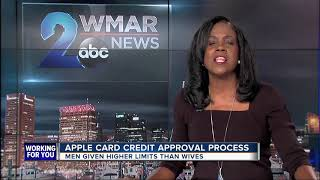 WMAR 2 News Latest Headlines | November 11, 11pm