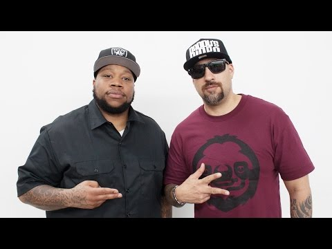 The Dr. Greenthumb Show -  Interview with Big Pooh | BREALTV