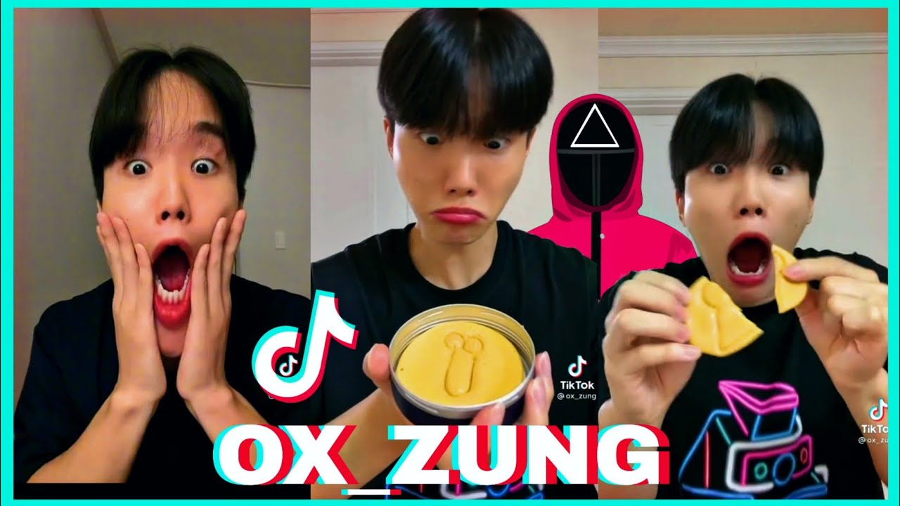 Download mama guy (ox_zung) Funniest TikToks Compilation 2021    Ox Zunj CEO of Mamaaa  ( part 1)