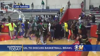 UIL To Rule After Viral Video Of N. Texas B-Ball Game Fight