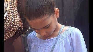 مدرسة الثعابين في إمبابة  قطف وردة ينتهي بلدغة