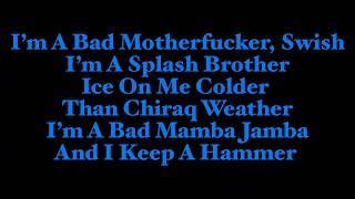 Play Bad (feat. Tadoe)