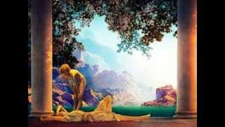 MAXFIELD PARRISH- MASTER OF ENCHANTMENT