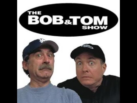 f0ef42f4 The BOB and TOM show