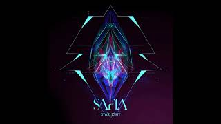 SAFIA - Starlight (Official Audio)