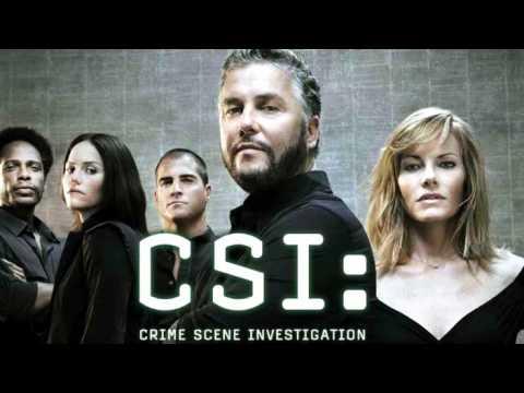 """""""CSI: Las Vegas"""""""