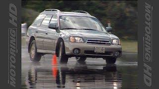 Motoring TV 2001 Episode 2