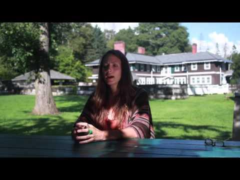 Sarah Van Hoy - A Thinking Organism