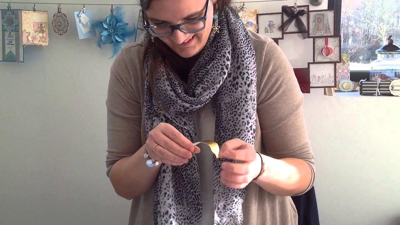 Comment faire un joli noeud avec la planche enveloppe youtube - Comment faire un joli noeud ...