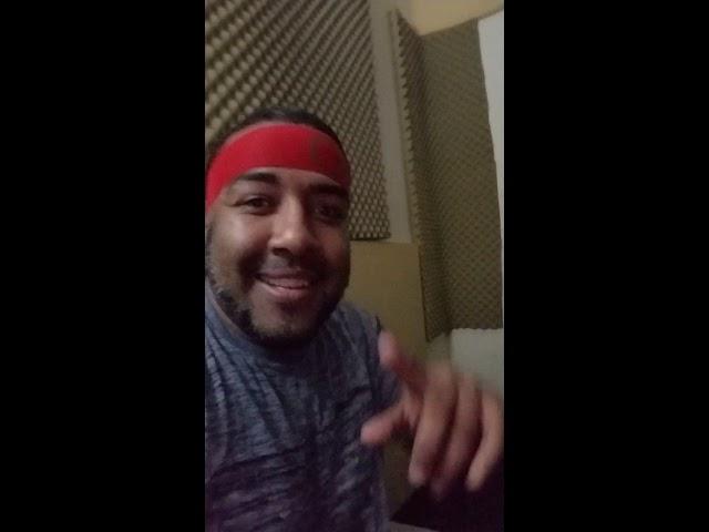 Martin Mouse Nigga  (Flow Puro) previw