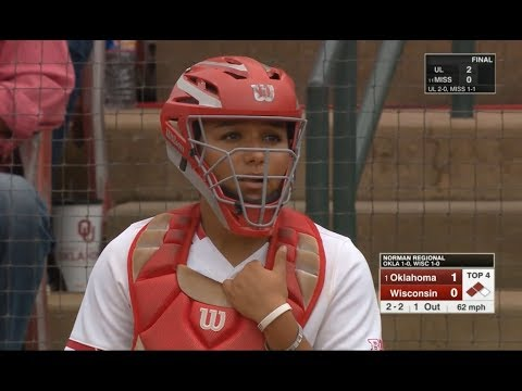 Alabama-Oklahoma softball Game 2 updates for spot in WCWS finals