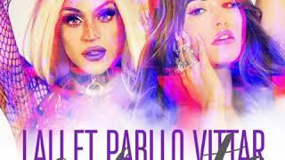 lali feat pabllo vittar caliente version extended by dj nando miranda