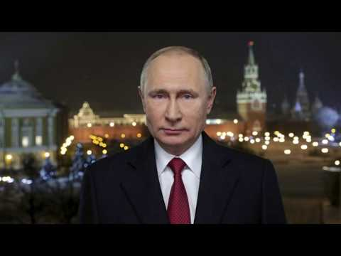 Furia Lui Vladimir