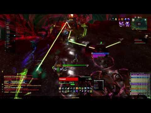 Shadowmoon vs M: Cenarius