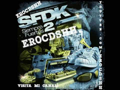 SFDK - CRISIS [¡¡SIEMPRE FUERTES 2!!][PROD SIMBOLYC ONE]+LETRA