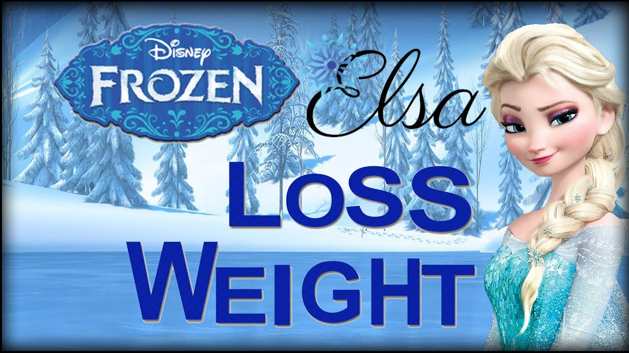 weight loss photos male disney