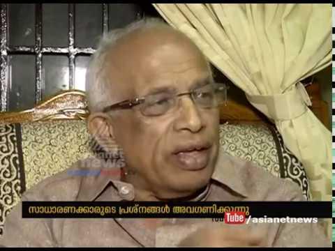 K. Krishnankutty flays Kerala Govt