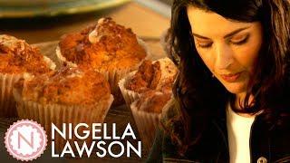Nigella Lawson&#39s Fluffy Pancakes and Savoury Muffins  Nigella Bites