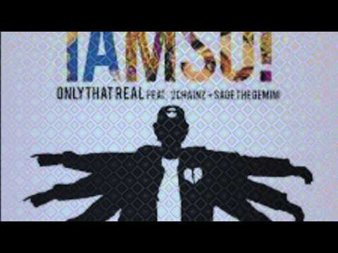 IamSu Ft 2 Chainz & Sage The Gemini - Only That Real (Official Instrumental)