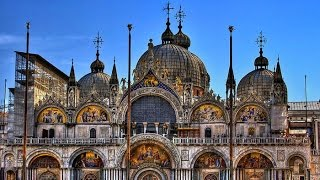Венеция - площадь святого Марка(, 2016-03-13T16:57:27.000Z)