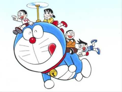 Doraemon - Cristina D'Avena (sigla completa)