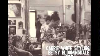 Hollywood Hairstylist Carrie White