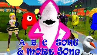 ABC Slow & More Song