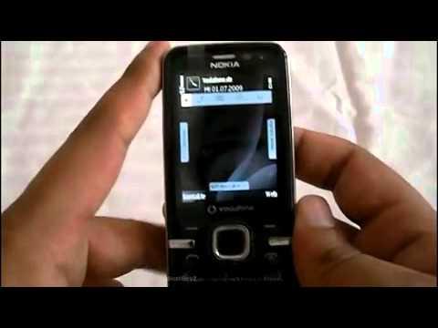 HD) Nokia 6730 classic Videoblog von BoyBestZde