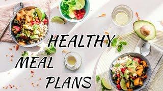 How to achieve a balanced diet (hindi ...