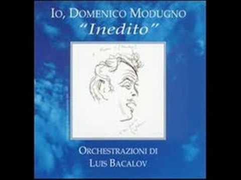 Resta cu' mme - Domenico Modugno