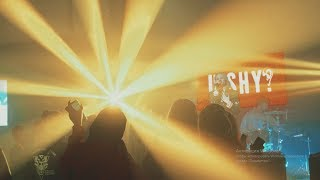"Вечеринка ""U.SHY?"" с белорусскими участниками шоу «Песни на ТНТ»."